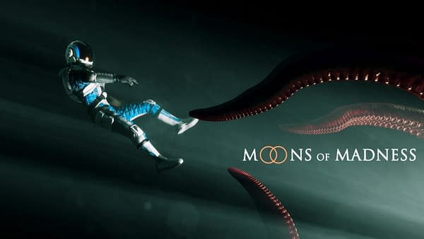 Funcom Reveals a New Horror Game with Moons of Madness