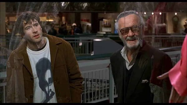 Mallrats - Brodie Meets Stan Lee