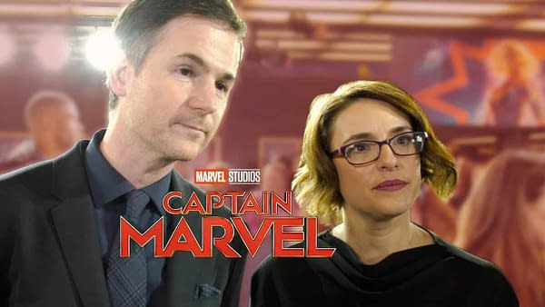 """Stan Lee's 'Captain Marvel' Cameo Left """"No Dry Eyes"""" At London Premiere"""