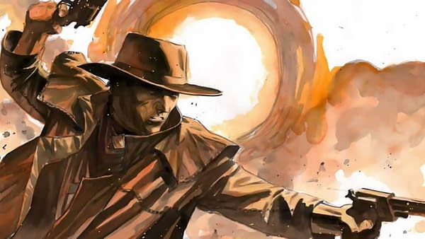 "Ron Howard Says 'The Dark Tower' Film ""Should Have Been Horror"""