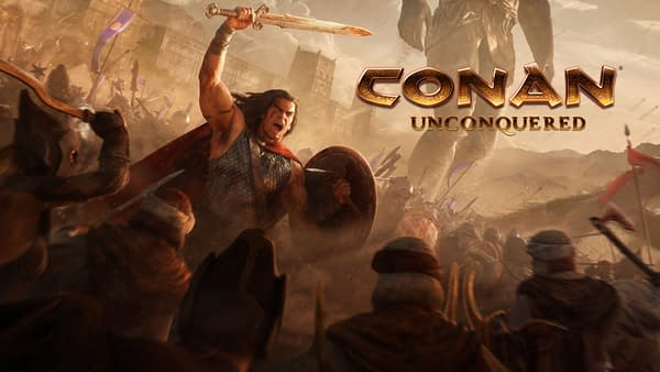 Survival RTS Conan Unconquered will Launch in May