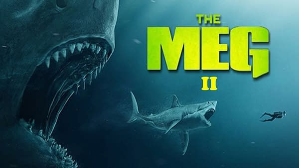 'The Meg 2' Script Currently Being Worked On, Producer Says