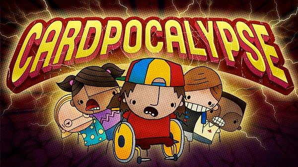 Gotta Catch and Upgrade and Collect in Cardpocalypse at PAX East 2019