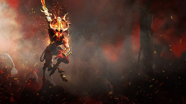 Warhammer: Chaosbane Enters Phase Two of Closed Beta