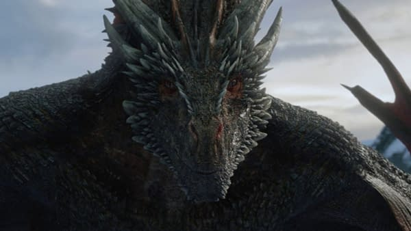 The Dietary Needs of Dragons Explored, Just in Time for the Next 'Game of Thrones'
