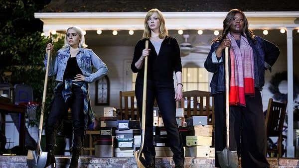 NBC Renews 'Good Girls' for Third Season