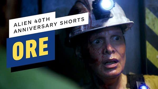 [LV426] Happy 40th Birthday 'Alien': Let's Watch 'Ore'