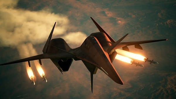 Ace Combat 7: Skies Unknown Teases Their Season Pass With a New Trailer