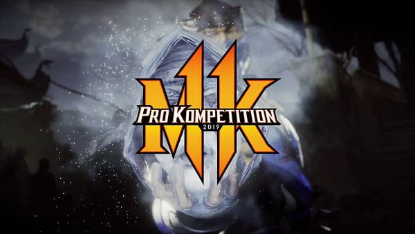 WBIE and NetherRealm Announce the Mortal Kombat 11 Pro Kompetition