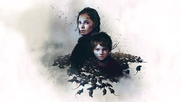 A Plague Tale: Innocence Receives a Launch Trailer