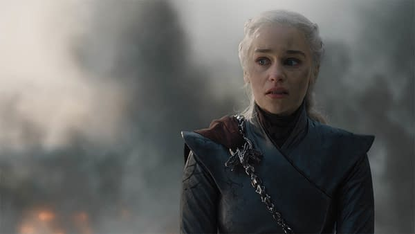 'Game of Thrones': The Cognitive Dissonance of Daenarys Targaryen