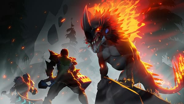 Dauntless Receives An Official Release Date For PC, PS4, and Xbox One