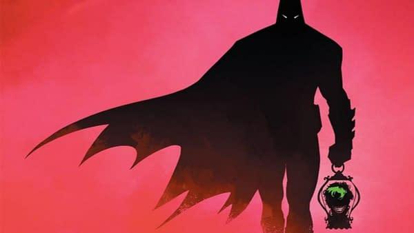 Greg Capullo, Taking a Wee Batman Break to Return to Spawn?
