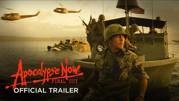 'Apocalypse Now' Fina