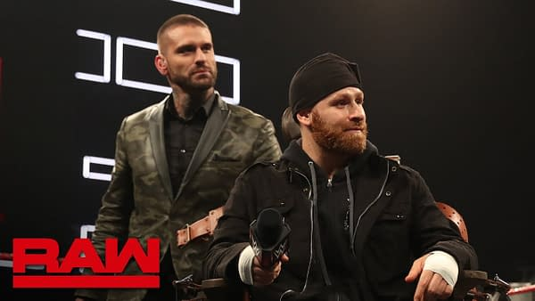 Wrestling Dirt Sheets Can't Agree on Whether Sami Zayn's AEW Mention Was Scripted