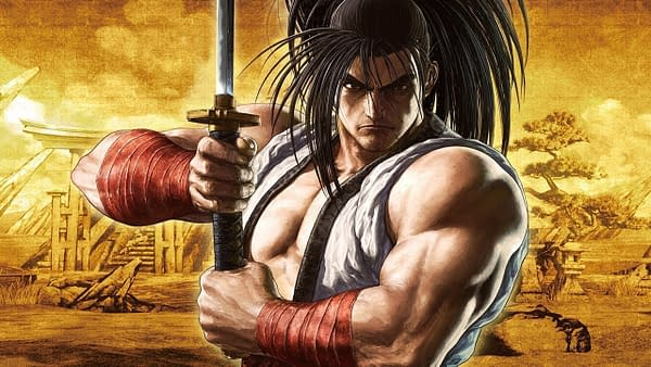 Samurai Shodown Will be available on the Xbox Series X and S, courtesy of SNK.