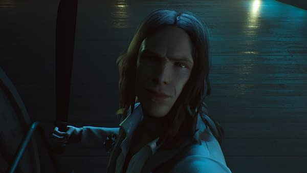 "Bloody Seattle: We Saw ""Vampire: The Masquerade - Bloodlines 2"" at E3"