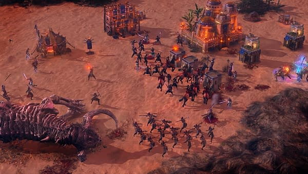 """""""Conan Unconquered"""" Devs Are Challenging Their Fans to a Duel"""