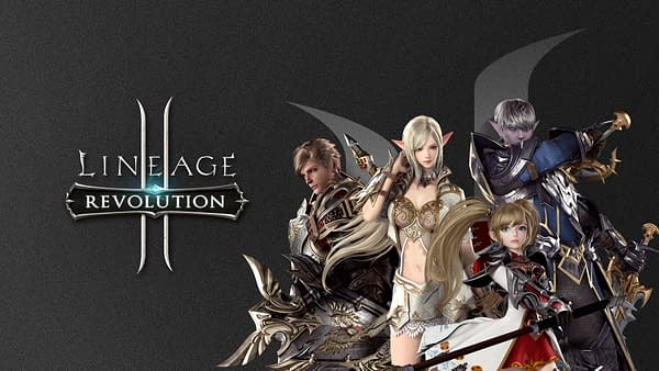 Lineage 2: Revolution Receives a New Battle Royale Update