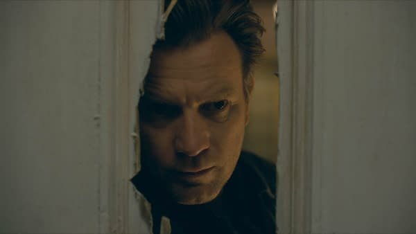 """First Trailer for """"Doctor Sleep"""" Teases a Familiar Haunted Hotel"""