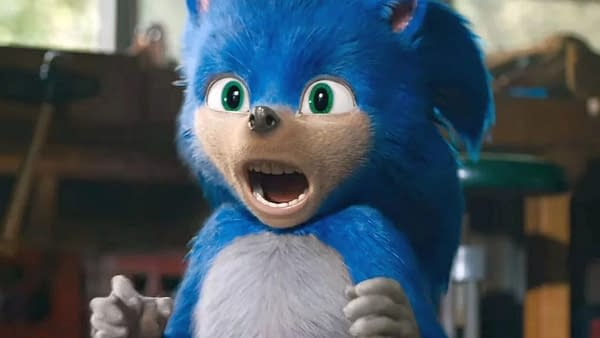 What's More Unnerving, Square Enix's Avengers or Paramount's Sonic the Hedgehog?