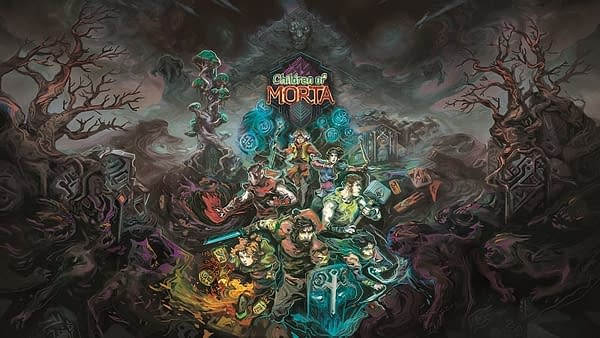 """""""Children of Morta"""" Reveals Gorgeous Box Art and Price Tag"""