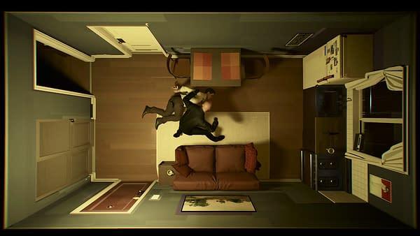 """12 Minutes"" is Less ""Hitman"", More Escape Room"