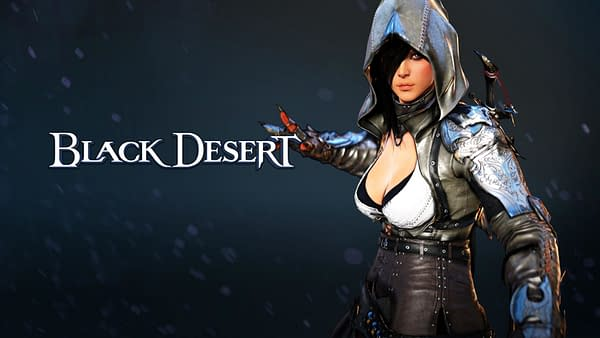 """Pearl Abyss Reveals PS4 Launch Date For """"Black Desert"""""""