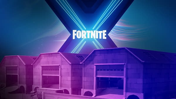 "Epic Games Teases ""Fortnite"" Season 10 During The World Cup Finals"