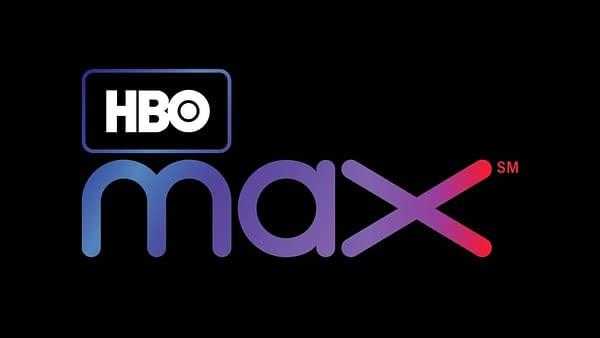 HBO Max logo fromWarnerMedia.