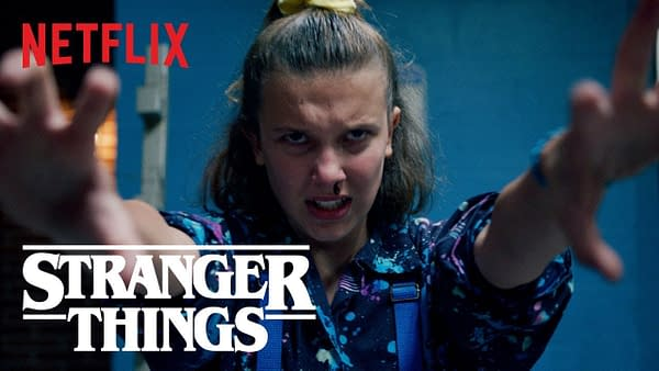 Stranger Things 3 | Official Final Trailer | Netflix