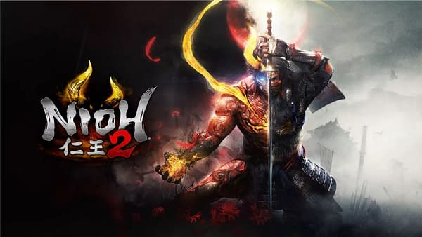 """""""Nioh 2"""" Will Be Getting A Demo During Tokyo Game Show"""
