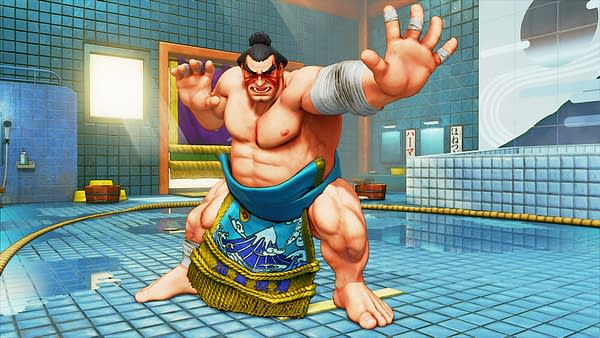 "Valve Apologizes To Capcom And ""Street Fighter V"" For Trailer Leak"