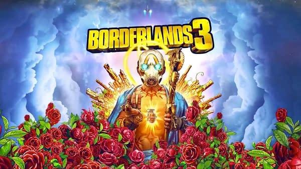 """Borderlands 3"" Releases A Proper Launch Trailer"