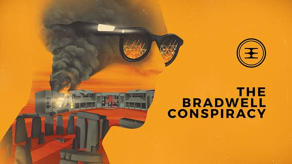 """Bossa Studios Releases Gameplay Trailer For """"The Bradwell Conspiracy"""""""