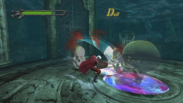 """Review Double-Feature: """"Devil May Cry"""" and """"Devil May Cry 2"""" on Switch"""