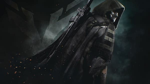 """Lil Wayne Stars In Latest """"Ghost Recon Breakpoint"""" Ad"""