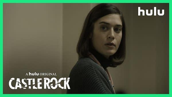 Castle Rock Season 2 Teaser • A Hulu Original