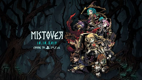 """""""Mistover"""" Will Have A Presence At TwitchCon 2019"""