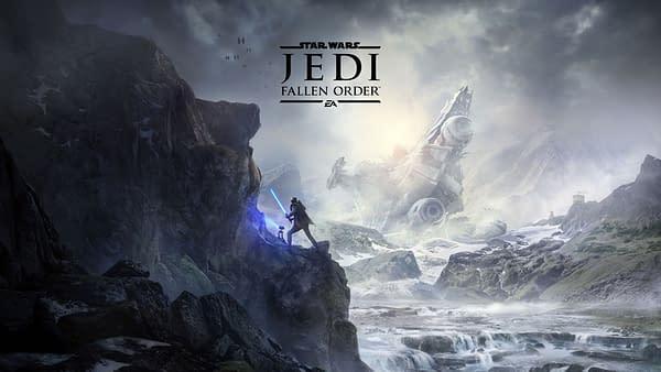 """Star Wars Jedi: Fallen Order"" Receives A New Mission Trailer"