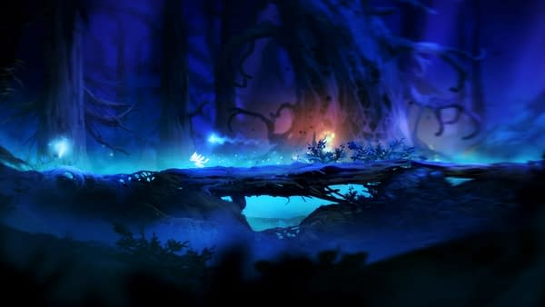 """""""Ori and the Blind Forest"""" on Switch is the Definitive Version of Actual Heartbreak"""