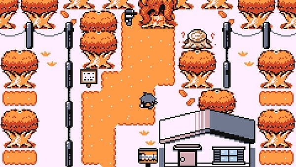 """""""Disc Creatures"""" Brings Retro-Tinged Monster Collecting to PC This Month"""