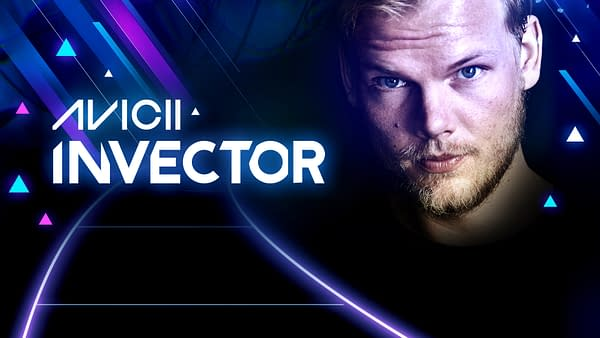 "Wired Productions Announces New Rhythm Game ""AVICII Invector"""