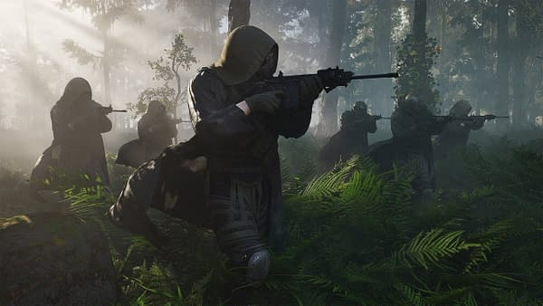 "Ubisoft is Going To Try and Fix ""Ghost Recon: Breakpoint"""