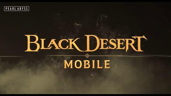 Black Desert Mobile will be celebrating its anniversary on December 8th.