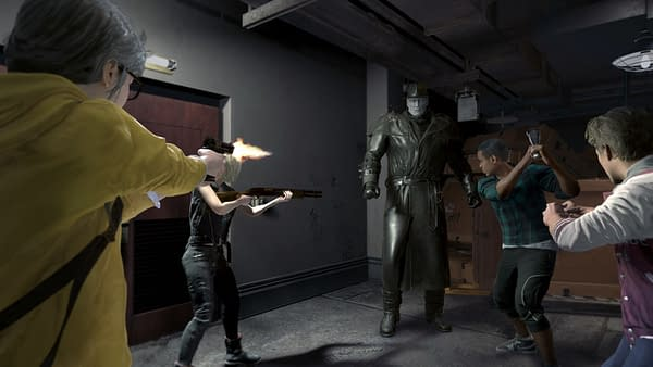 """""""Project: Resistance"""" Is Most Fun I've Ever Had With An ASymmetrical Multiplayer game"""