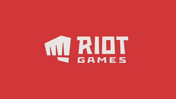 Riot Games has put Ron Johnson on leave pending an investigation.