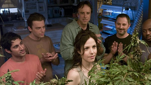 Weeds (Image: Showtime)