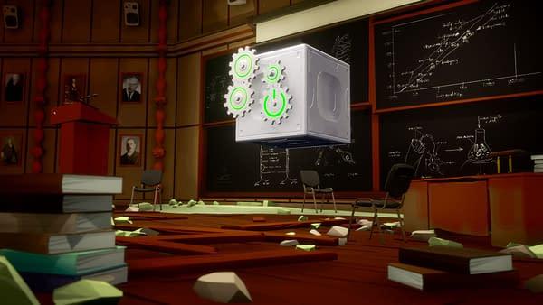 """Dreamo"" Receives A New Gameplay Trailer & Free Demo"