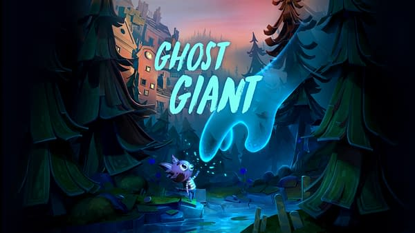 """Ghost Giant"" Will Be Released On Oculus Quest This December"